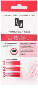 AA Cosmetics 3 Step  liftingová péče