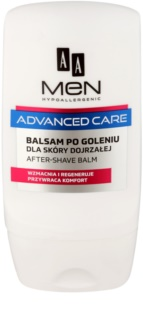 AA Cosmetics Men Advanced Care After Shave Balm For Mature Skin