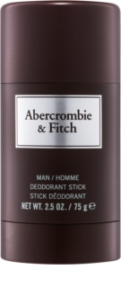 Abercrombie & Fitch First Instinct Deo-Stick Herren 75 g