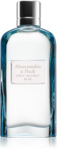 Abercrombie & Fitch First Instinct Blue Eau de Parfum for Women 100 ml