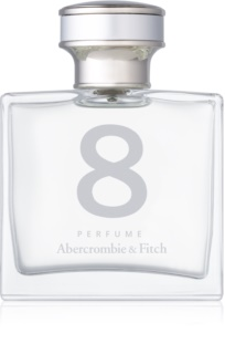 Abercrombie & Fitch 8 Eau de Parfum for Women 50 ml