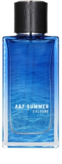 Abercrombie & Fitch A & F Summer Eau de Cologne for Men 50 ml