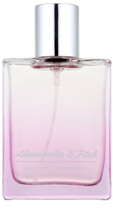 Abercrombie & Fitch Alpine Weekend eau de parfum nőknek 50 ml