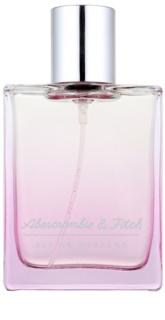 Abercrombie & Fitch Alpine Weekend Eau de Parfum für Damen 50 ml