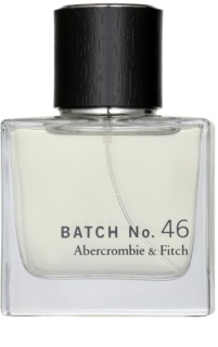 Abercrombie & Fitch Batch No. 46 Eau de Cologne voor Mannen 50 ml