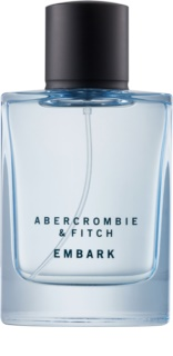 Abercrombie & Fitch Embark Eau de Cologne Herren 50 ml