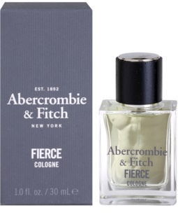 Abercrombie & Fitch Fierce kolinská voda pre mužov 30 ml