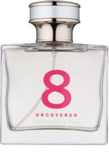 Abercrombie & Fitch 8 Uncovered eau de parfum para mujer 50 ml