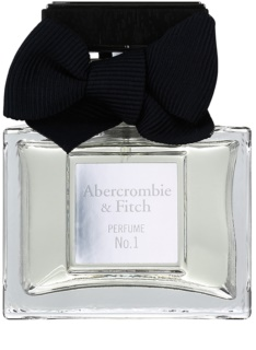 Abercrombie & Fitch Perfume No. 1 Parfumovaná voda pre ženy 50 ml