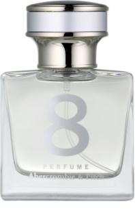 Abercrombie & Fitch 8 Eau de Parfum για γυναίκες 30 μλ
