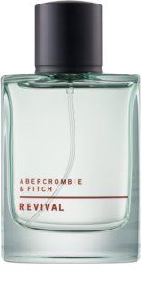 Abercrombie & Fitch Revival Eau de Cologne voor Mannen 50 ml