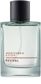 Abercrombie & Fitch Revival Eau de Cologne for Men 50 ml