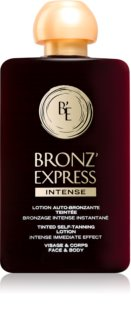 Academie Bronz' Express Self-Tanning Water for Face and Body