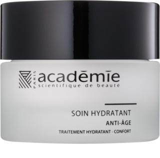 Academie Age Recovery intensive feuchtigkeitsspendende Creme zur Stärkung der Hautbarriere