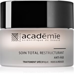 Academie Age Recovery Intensive Regenerating Cream To Treat Deep Wrinkles
