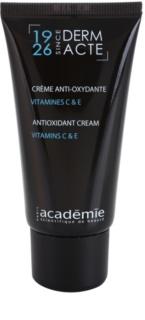 Academie Derm Acte Intense Age Recovery creme de dia antioxidante anti-idade de pele