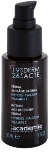 Academie Derm Acte Intense Age Recovery інтенсивна відновлююча сироватка для відновлення пружності шкіри