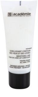 Academie All Skin Types крем проти зморшок для шкіри навколо очей та губ