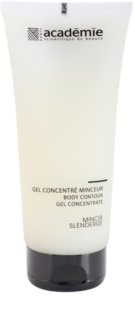 Académie Body gel amincissant corps anti-cellulite