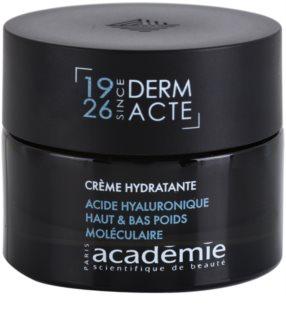 Academie Derm Acte Severe Dehydratation creme intensivo hidratante