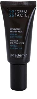 Academie Derm Acte Severe Dehydratation крем-ліфтінг для очей та вій