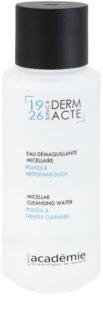 Academie Derm Acte Severe Dehydratation oczyszczający płyn micelarny