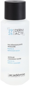 Academie Derm Acte Severe Dehydratation Міцелярна очищуюча вода