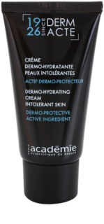 Academie Derm Acte Intolerant Skin hydratační a zklidňující krém pro obnovu kožní bariéry