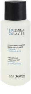 Academie Derm Acte Intolerant Skin заспокоюючий тонік