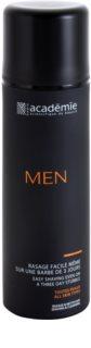 Academie Men піна для гоління