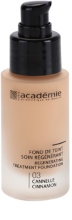 Academie Make-up Regenerating fondotinta liquido effetto idratante