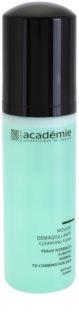 Academie Normal to Combination Skin очищаюча пінка зі зволожуючим ефектом
