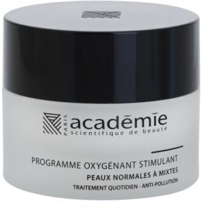 Academie Normal to Combination Skin hidratante e tónico restaurador