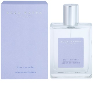 Acca Kappa Blue Lavander Eau de Cologne for Women 100 ml