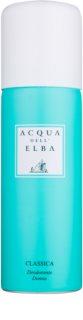 Acqua dell' Elba Classica Women Deo-Spray für Damen 150 ml