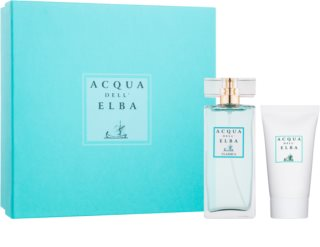 Acqua dell' Elba Classica Women coffret I.