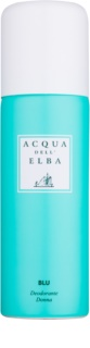 Acqua dell' Elba Blu Women Deo Spray voor Vrouwen  150 ml