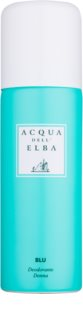 Acqua dell' Elba Blu Women deodorant Spray para mulheres 150 ml