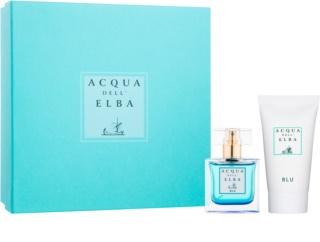 Acqua dell' Elba Blu Women coffret II.