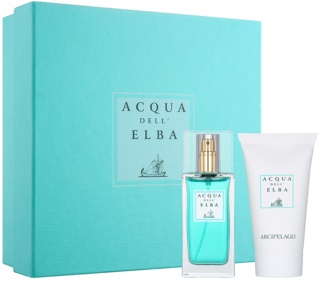 Acqua dell' Elba Arcipelago Women coffret II.