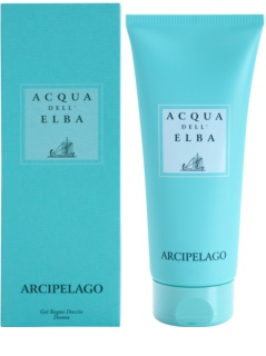 Acqua dell' Elba Arcipelago Women Douchegel voor Vrouwen  200 ml
