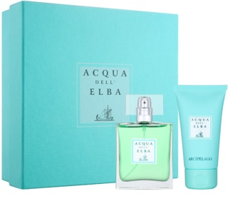 Acqua dell' Elba Arcipelago Men set cadou I.