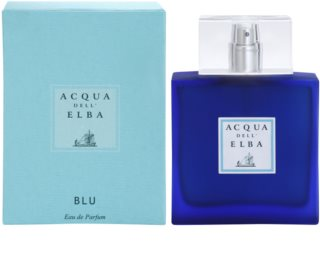 Acqua dell' Elba Blu Men Eau de Parfum for Men 100 ml