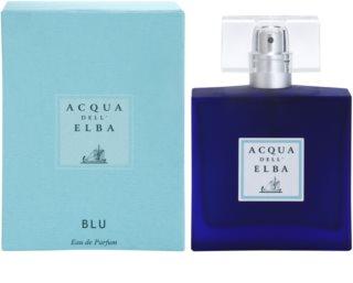 Acqua dell' Elba Blu Men eau de toilette pour homme 50 ml
