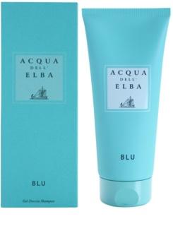 Acqua dell' Elba Blu Men Douchegel voor Mannen 200 ml