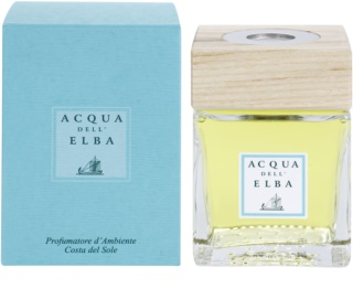 Acqua dell' Elba Costa del Sole aroma difusor com recarga 200 ml