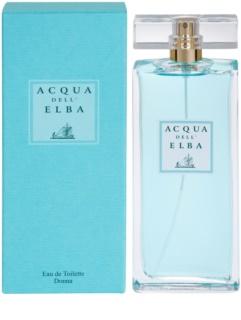 Acqua dell' Elba Classica Women toaletní voda pro ženy 2 ml odstřik