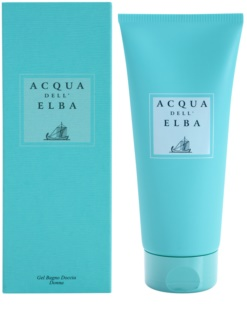 Acqua dell' Elba Classica Women gel za prhanje za ženske 200 ml