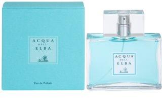 Acqua dell' Elba Classica Men Eau de Toilette for Men 100 ml
