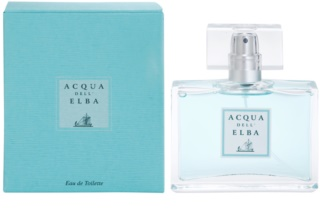 Acqua dell' Elba Classica Men Eau de Toilette for Men 50 ml